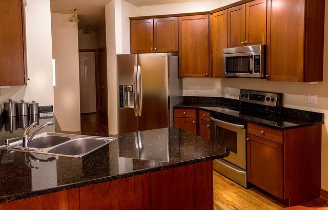granite countertop cleaning service